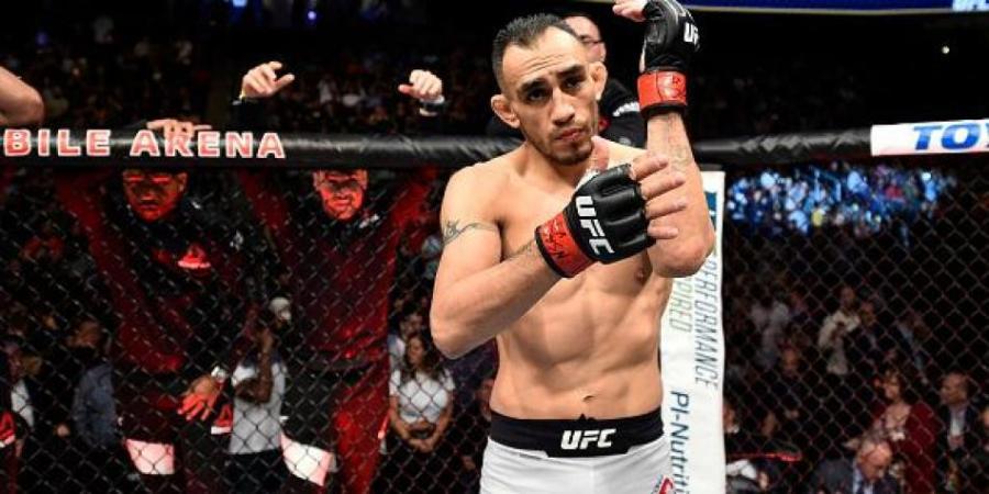 Le coach de Conor McGregor conseille Tony Ferguson pour l'UFC 249