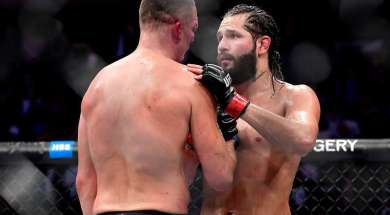 Jorge Masvidal Nate Diaz-UFC