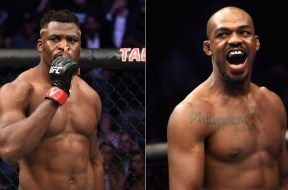 francis-ngannou-jon-jones-UFC