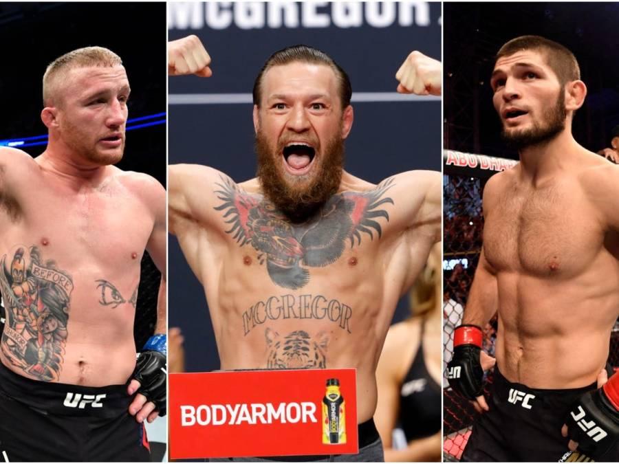 Conor McGregor attendra t-il Justin Gaethje vs Khabib Nurmagomedov pour recombattre ?