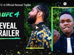 Trailer-UFC-4
