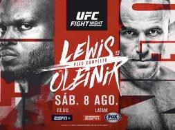 Lewis-vs-Oleinik