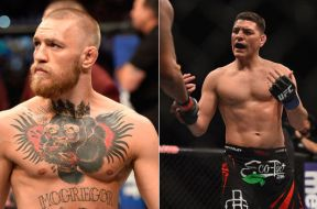Conor-McGregor-Nick-Diaz-UFC