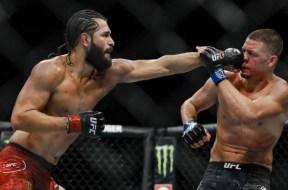 Masvidal-Nate Diaz-UFC