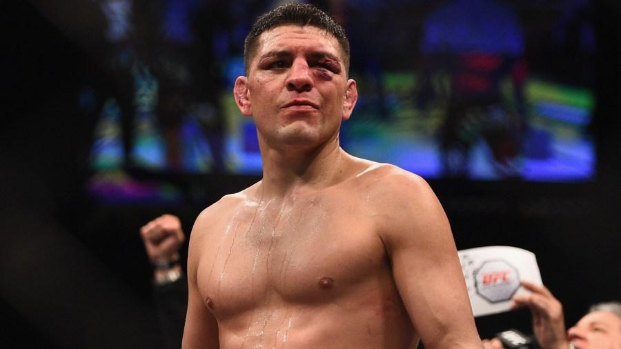 Nick Diaz peut être champion de l'UFC selon GSP