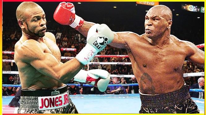 tyson jones boxe