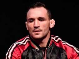 michael-chandler-UFC-257