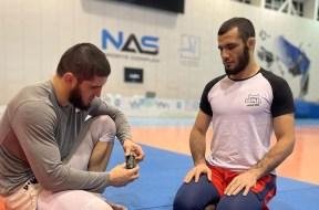 islam-Makhachev-UFC
