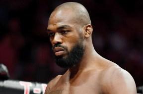 MMA: UFC 239-Jones vs Santos