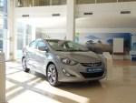 Hyundai Elantra Tunisie