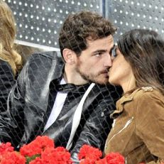 Sara Carbonero, Mme Casillas