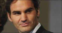 Federer à nouveau distingué (5e Swiss Award)