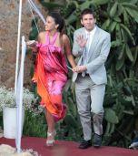 Lionel Messi & Antonella Roccuzzo -3