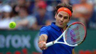 Federer Dodig
