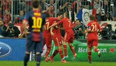Barcelone-Bayern Munich streaming live