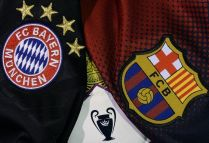 bayern vs barca demi finale Ligue des Champions