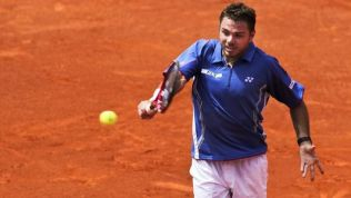 Nadal-Wawrinka streaming Mutua Madrid Open