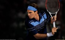 fond d'ecran Roger Federer