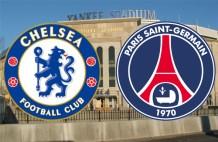 Pierre Ménès PSG Chelsea