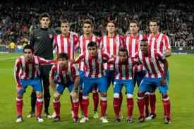 Equipe Atletico de Madrid