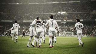 fond d0écran sur REal Madrid grand joueur