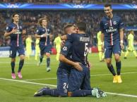 célébraqtion but de Verratti