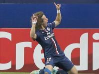 but de David Luiz