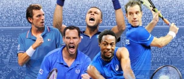 Acheter billets finale de la coupe davis 2014 france suisse - Retransmission coupe davis ...