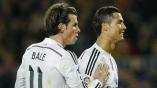 Cristiano Ronaldo et Gareth Bale