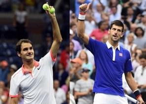 finale Djokovic Federer