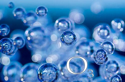 Beneficios del aguaozonizada