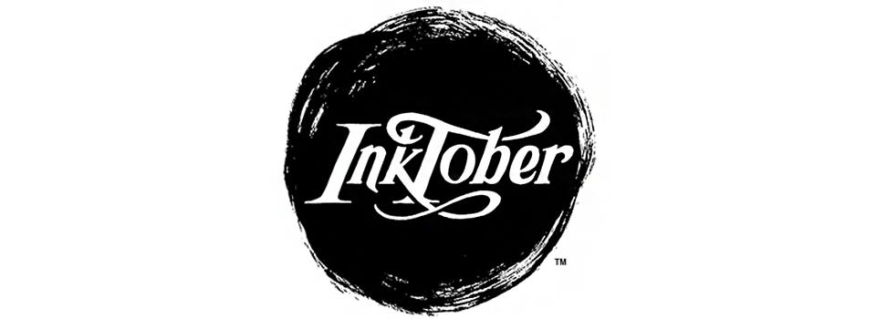 Listos para el InkTober 2020?