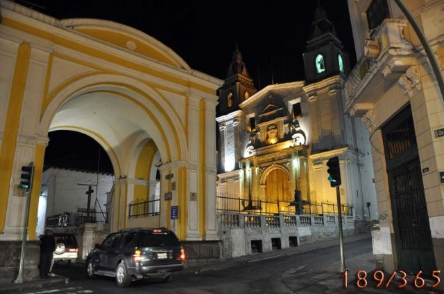 Rincones de Quito