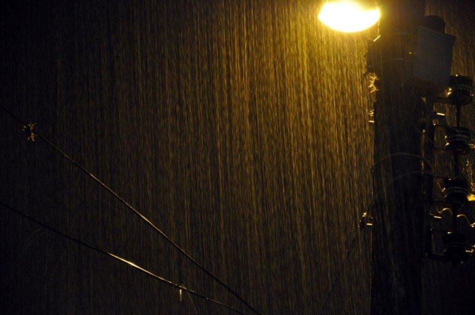 Inundación: Foto Acuario27