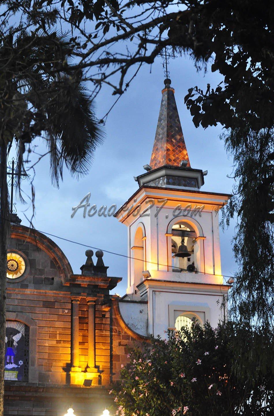 La Catedral, Ibarra Ecuador.