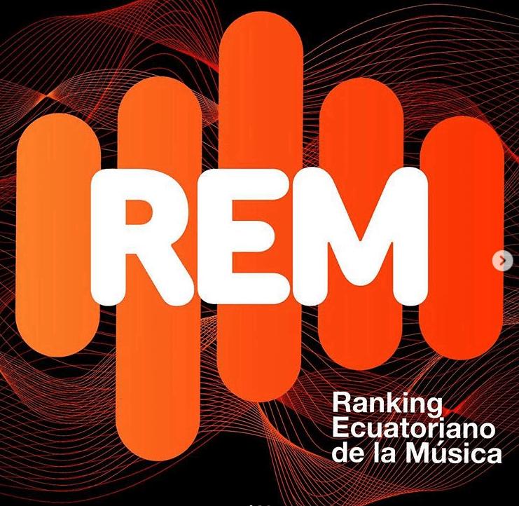 REM - Ranking Ecuatoriano de Música - Sayce