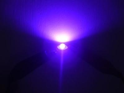 Luz Ultravioleta Rayos que Matan  Acuaristas