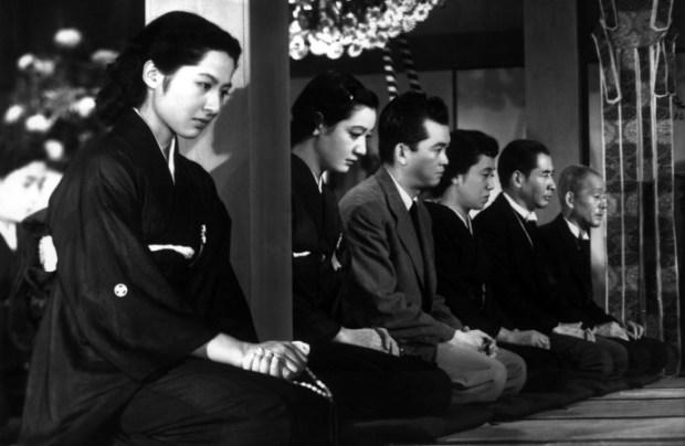 20 Tokyo Story