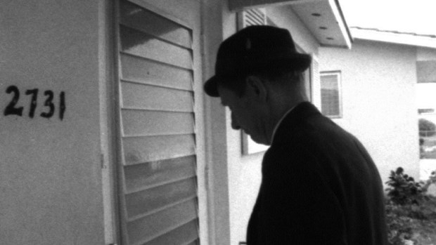 Salesman (Albert Maysles, David Maysles & Charlotte Zwerin, 1968)