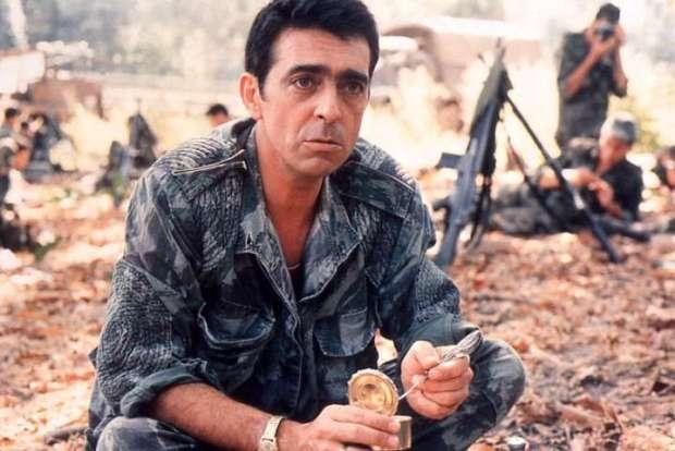 Non, ou a vã gloria de mandar (Manoel de Olivieira, 1990)
