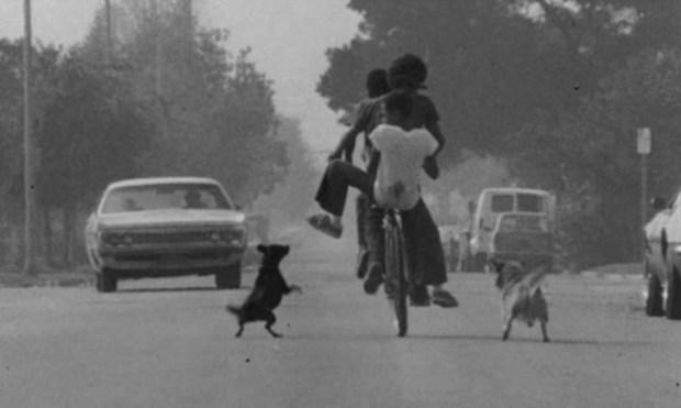 Killer of Sheep (Charles Burnett, 1978)
