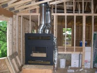 Remote Ducting: Heat Your Whole Home with Your Fireplace