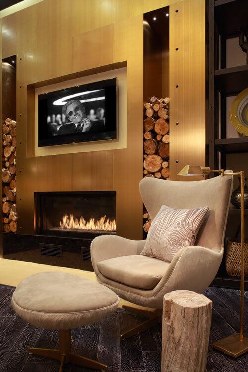 Fireplace Trends 2021 Eight Inspiring Fireplace Designs   Acucraft