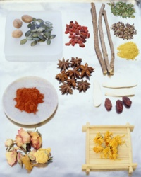 Stop Painful Menstrual Cramps with Chinese Herbs
