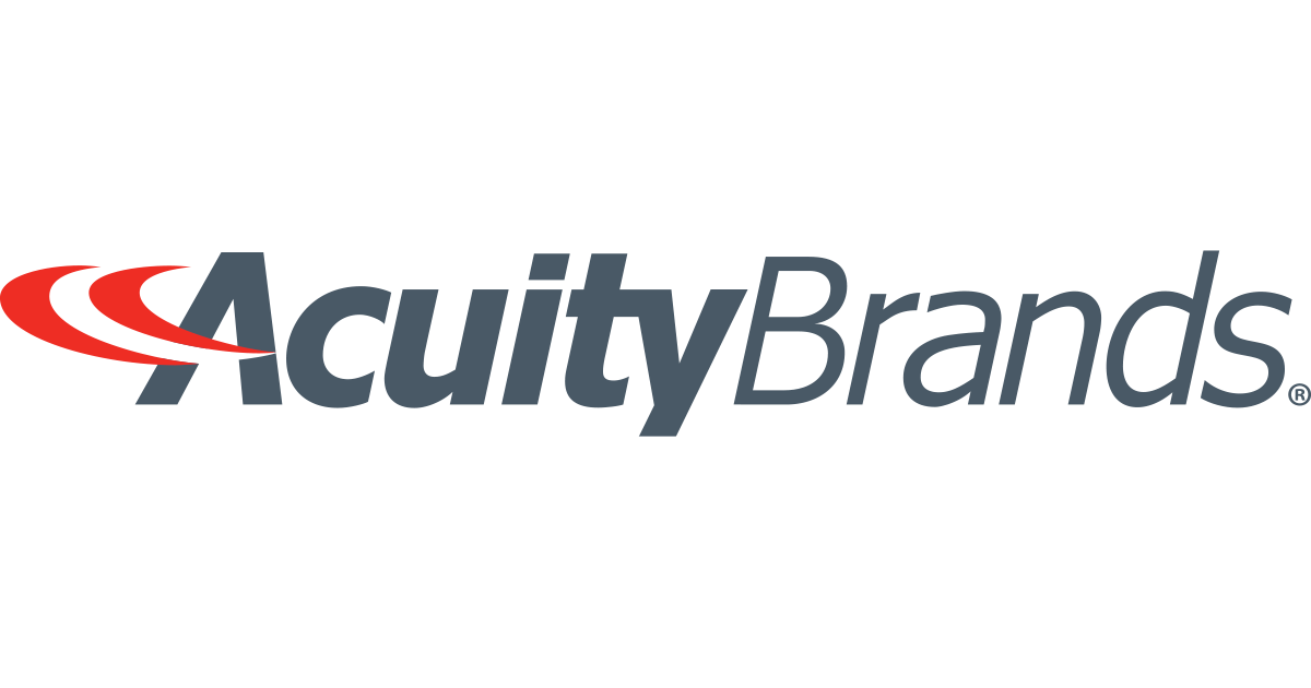 acuity brands lighting controls and