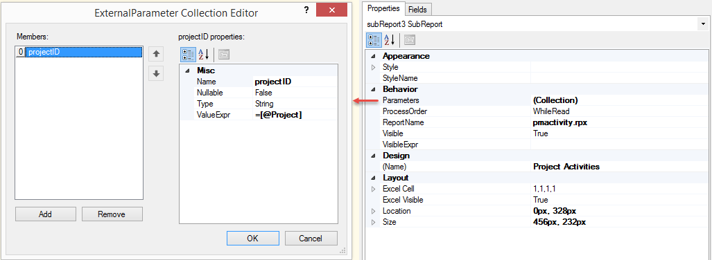 Building a Project Overview Report in Acumatica, Part 2