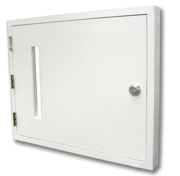 Crawlspace Doors