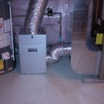 HEPA Air Filtration Systems