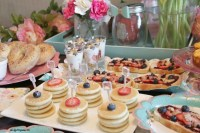 Easter Brunch and Decor Ideas - A Cup Full of Sass