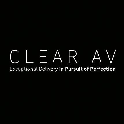 Clear-AV-London